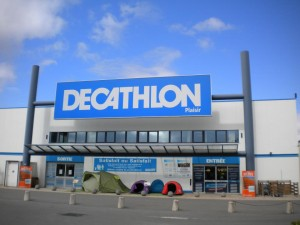 Decathlon Plaisir